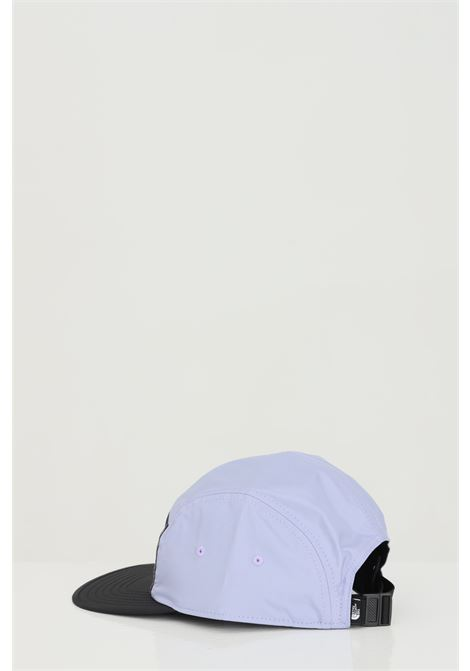 Glicine cap with contrasting logo on the front. The north face THE NORTH FACE | Hat | NF0A3SIHW231W231