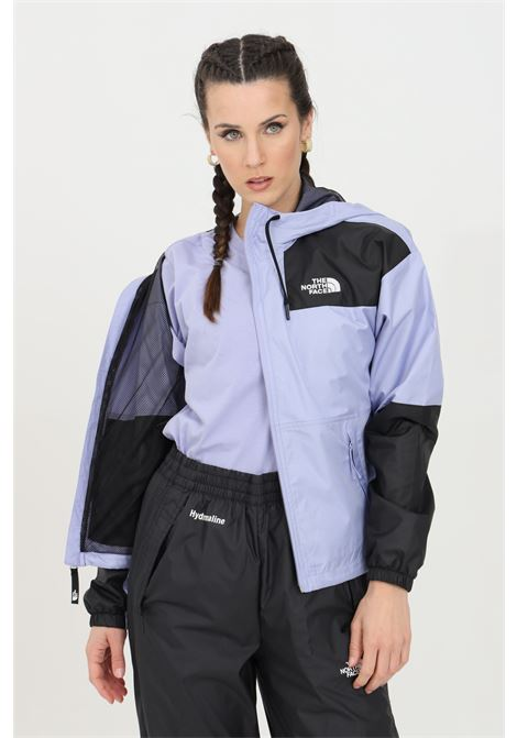 The Sheru jacket is distinguished by the iconic block design  THE NORTH FACE | Jacket | NF0A4C9HW231W231