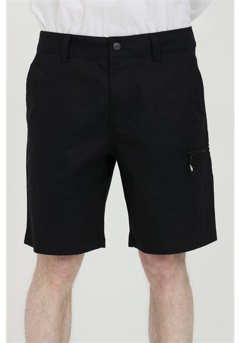 Shorts in tinta unita a vita media THE NORTH FACE | Shorts | NF0A4T24JK31JK31