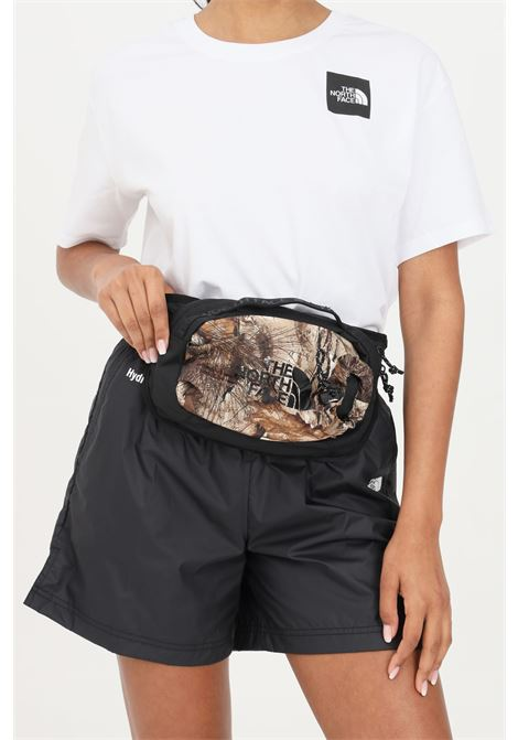 Kangaroo unisex camo the north face with drawstring