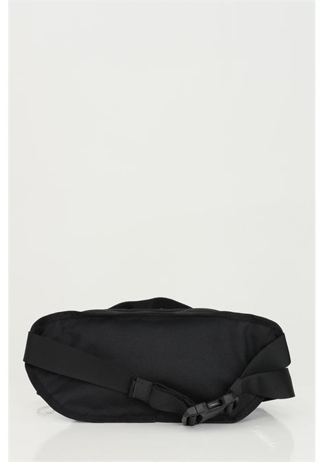 Black BOZER HIP PACK pouch with front logo in contrast  THE NORTH FACE | Pouch | NF0A52RWJK31JK31