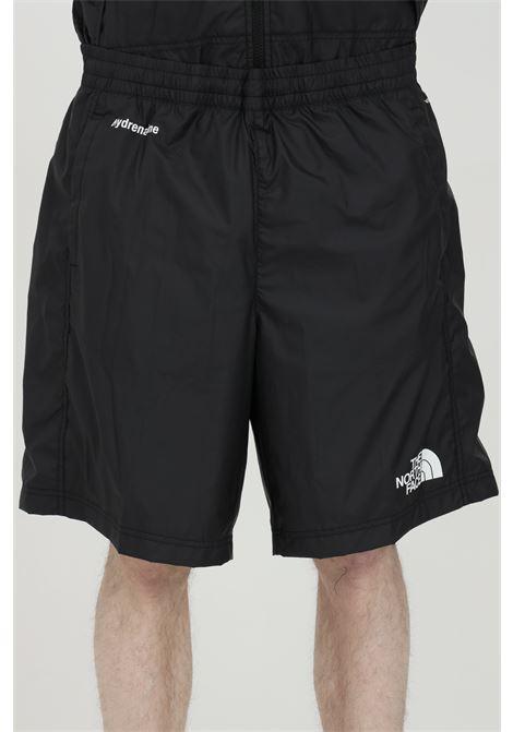 Shorts taglio corto con tasche laterali THE NORTH FACE | Shorts | NF0A52Z5JK31JK31