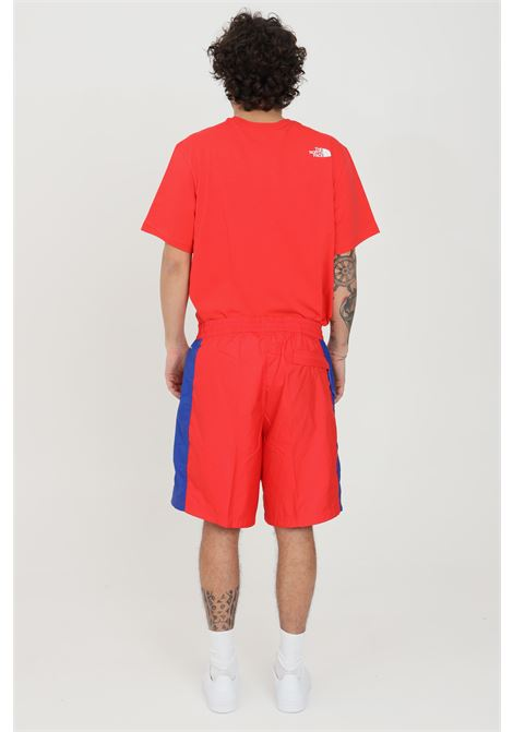 Red shorts the north face THE NORTH FACE | Shorts | NF0A52Z5Y3B1Y3B1