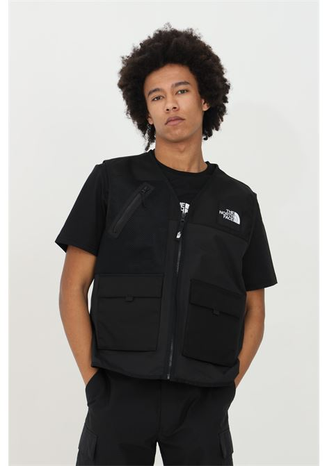 Gilet Black Box Utility THE NORTH FACE | Gilet | NF0A557FJK31JK31