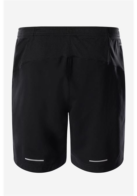 Shorts bambino neri the north face reactor a vita alta THE NORTH FACE | Shorts | NF0A55TTJK31JK31