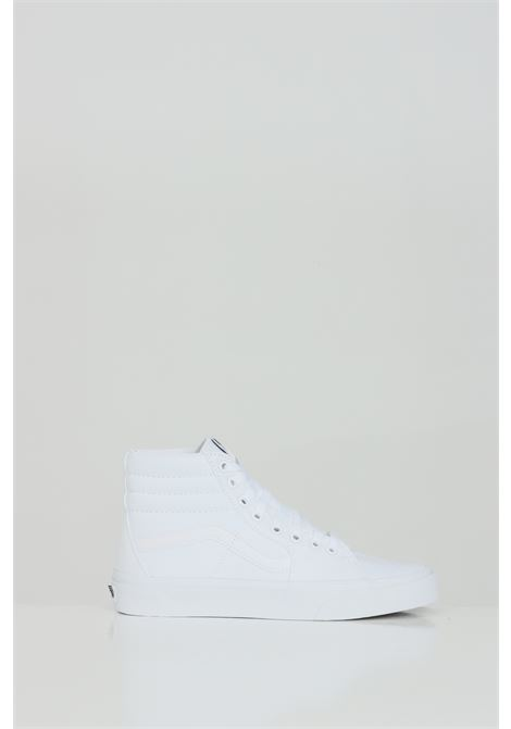 Sk8 Hi solid colour ankle boots VANS | Sneakers | VN000D5IW001W001