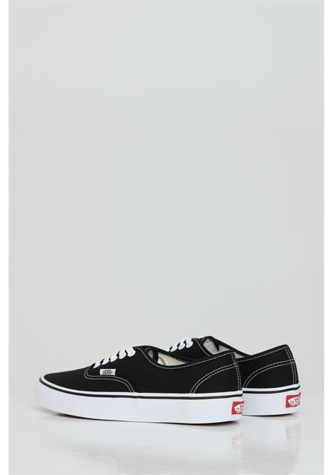 Authentic sneakers basic in due tinte VANS | Sneakers | VN000EE3BLK1BLK1