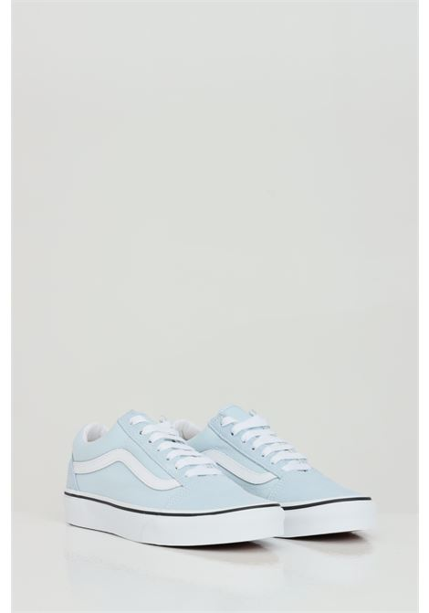 Old Skool Sneakers with side logo, solid colour VANS | Sneakers | VN0A38G1Q6K1Q6K1
