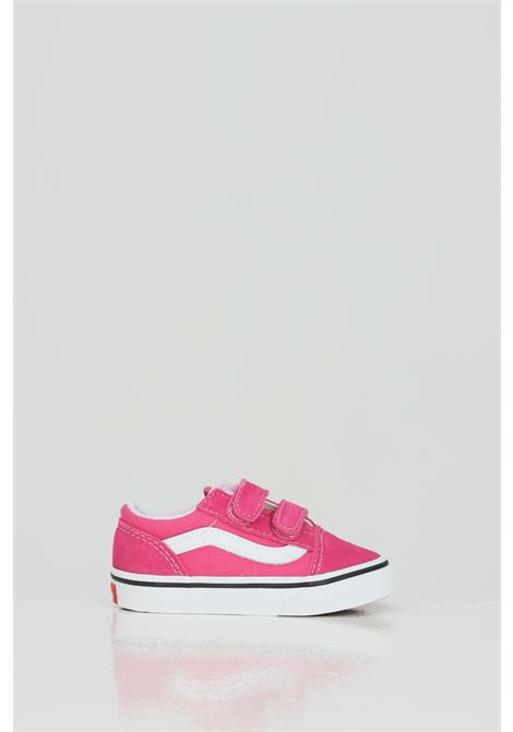 Old Skool V sneakers with rips without laces  VANS | Sneakers | VN0A38JN32C131C1