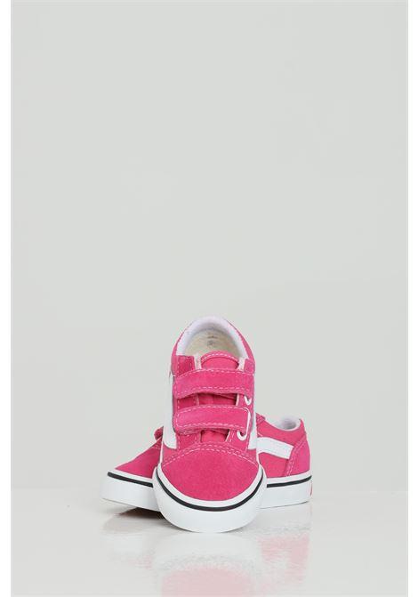 Old Skool V sneakers senza lacci con strappi VANS | Sneakers | VN0A38JN32C131C1