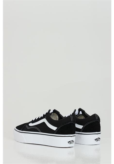 Old Skool Platfor Sneakers with lateral logo VANS | Sneakers | VN0A3B3UY281Y281