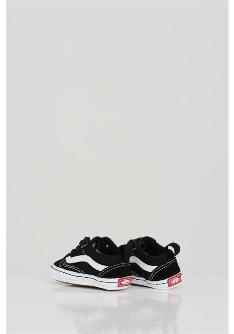 Old Skool Crib sneakers in tinta unita VANS | Sneakers | VN0A3U8K6BT16BT1
