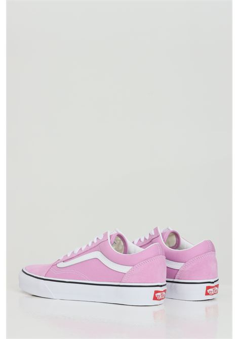 Old Skool Sneakers with side logo and solid colour VANS | Sneakers | VN0A3WKT3SQ13SQ1