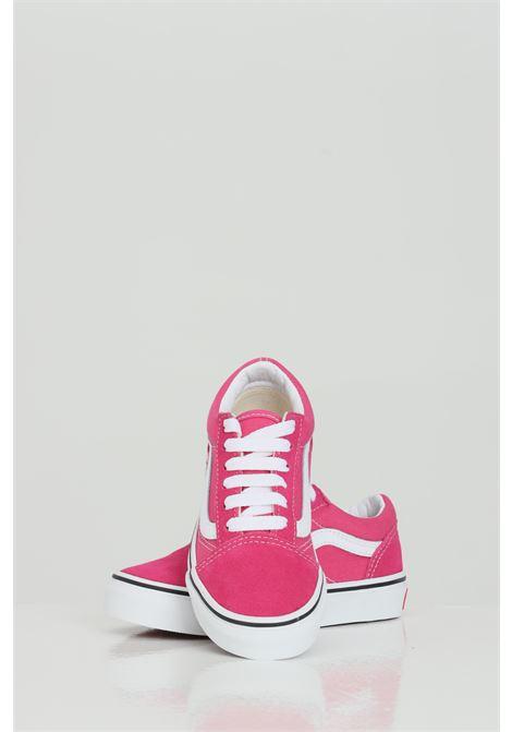 Old Skool sneakers tinta unita con punta tonda VANS | Sneakers | VN0A4BUU32C132C1