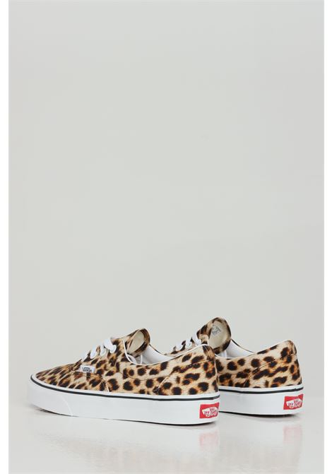 Leopard Era Sneakers with rubber sole VANS | Sneakers | VN0A4U393I613I61