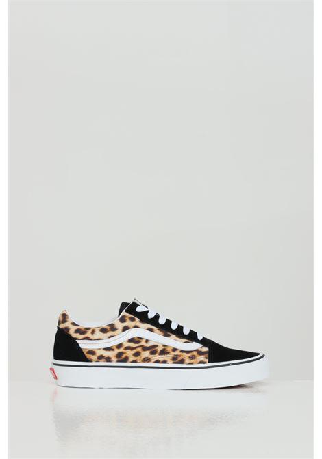 Leopard Old Skool Sneakers  VANS | Sneakers | VN0A4U3B3I613I61