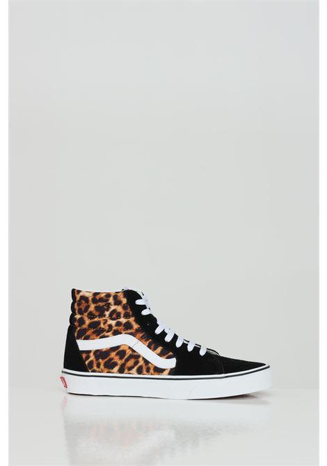Sk8 hi sneakers with leopard print VANS | Sneakers | VN0A4U3C3I613I61