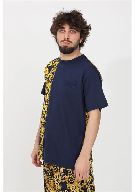 VERSACE JEANS COUTURE | T-shirt | B3GWA7R1S0155200