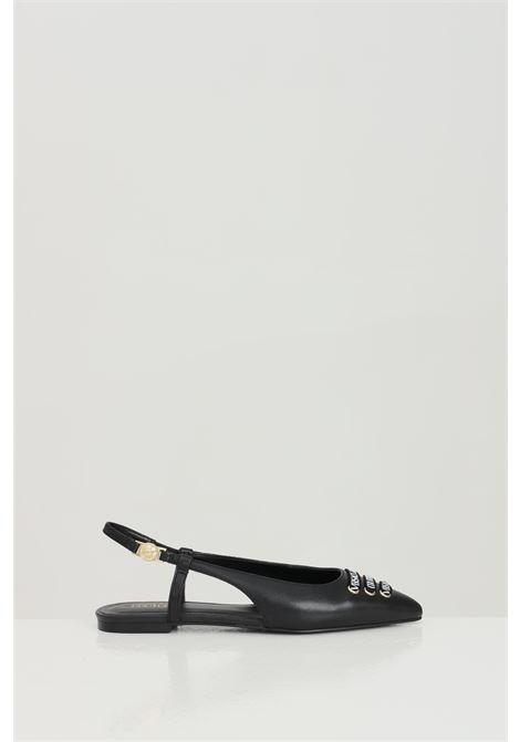 Black linea fondo audrey. Versace jeans couture VERSACE JEANS COUTURE | Party Shoes | E0VWAS2371977899