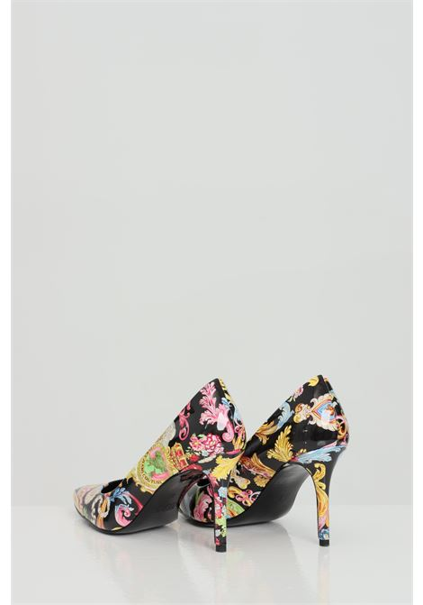 VERSACE JEANS COUTURE | Party Shoes | E0VWAS5071982M09