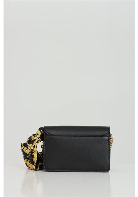 Pochette con foulard stampato VERSACE JEANS COUTURE | Bag | E1VWABA471875899