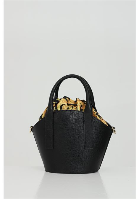Bag with shoulder strap and drawstring closure VERSACE JEANS COUTURE | Bag | E1VWABF471578899