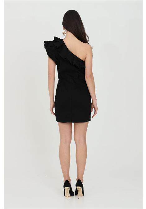 Black short dress vicolo VICOLO | Dress | DH0079NERO