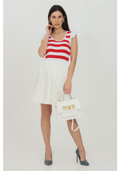 VICOLO | Skirt | TH0138BIANCO