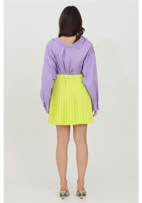 VICOLO | Skirt | TH0138LIME