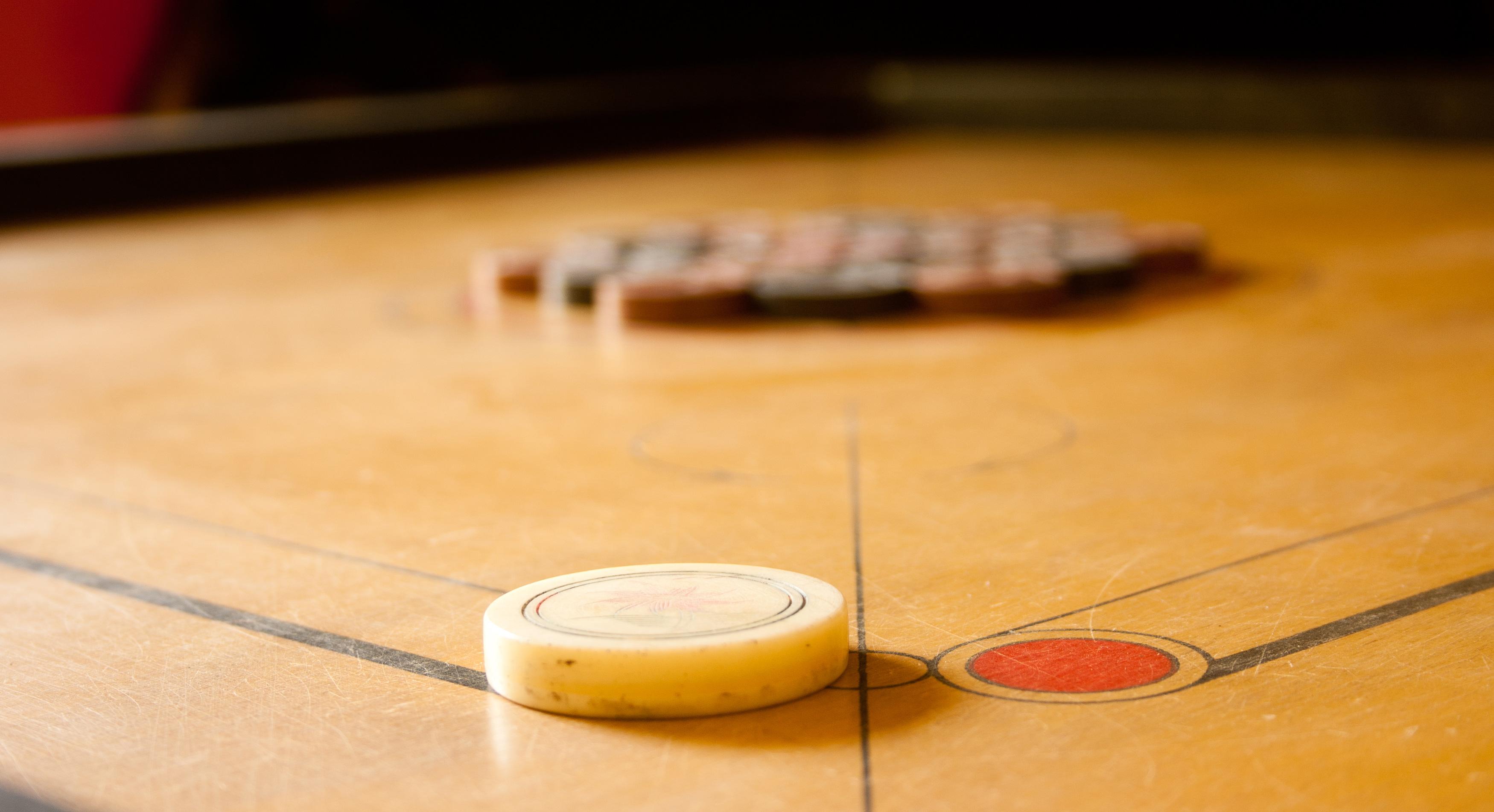 buy precise elegant carrom board champion board aicf