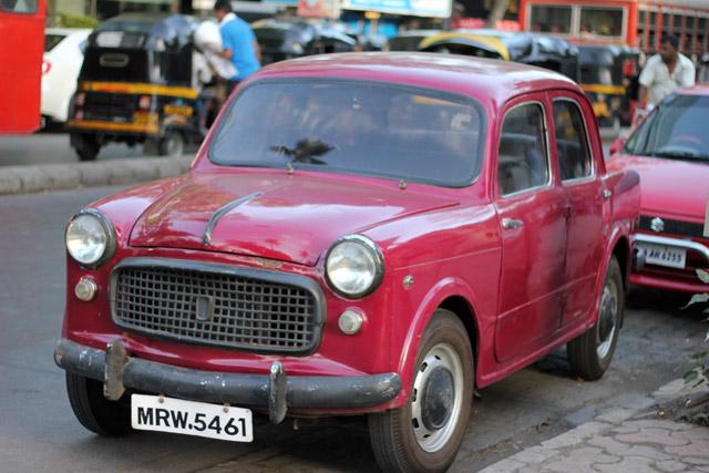 Old Car Vintage : Public Domain Pictures
