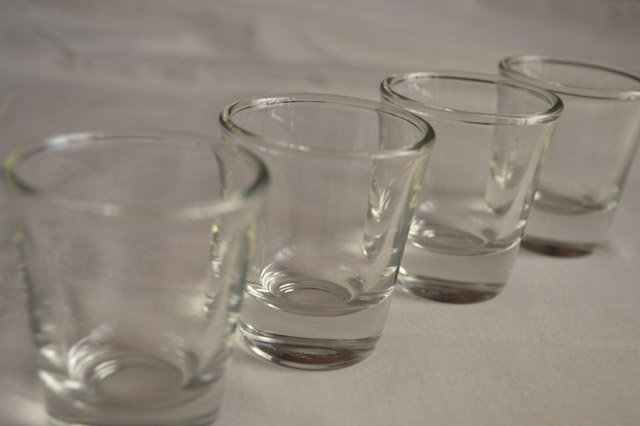 Beautiful landscape lake - Public Domain Picture