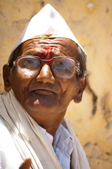 old man india public domain pictures