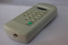 Ac Remote 1 - Public Domain Pictures