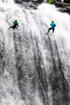 1003-adventure-sports-waterfall-rappelling - Public Domain Pictures