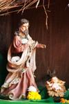 Baby Jesus - Public Domain Pictures