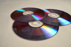 Cds - Public Domain Pictures