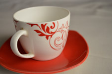 Coffee Cup 2 - Public Domain Pictures