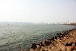 Marine Drive Sea Mumbai - Public Domain Pictures