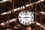 1069-old-antique-clock-railway-station - Public Domain Pictures
