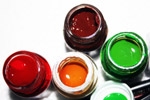 Painting Material Paints Colors - Public Domain Pictures