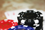 Poker Chips - Public Domain Pictures