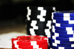 Poker Gambling - Public Domain Pictures