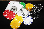 Poker Game Gambling - Public Domain Pictures