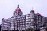 Taj Mahal Hotel  Mumbai Bombay - Public Domain Pictures