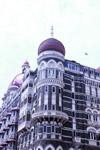 Taj Mahal Hotel Mumbai - Public Domain Pictures