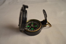Compass - Public Domain Pictures