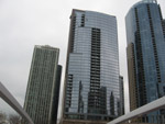 Chicago Buildings Skyscrapers - Public Domain Pictures