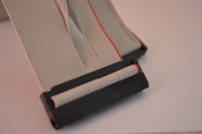 Computer Cord Parts - Public Domain Pictures