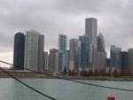 Chicago Skyline - Public Domain Pictures